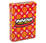 Innova Playing Cards (Playing Cards, Innova Logos and Designs)