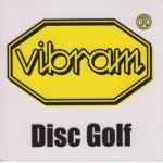 Vibram Logo (Bumper Sticker, Vibram Logo)