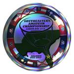 Buzzz (FULL FOIL SuperCOLOR ESP, FULL FOIL SuperColor 2018 Southeastern Amateur Championship Prism Foil)