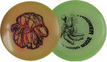 2008 USDGC Thrower Roc (Champion (CFR), Unique)