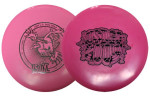 2009 USDGC Thrower Roc (Star (TFR), Unique)
