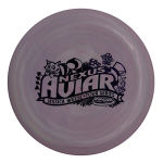 Aviar Driver Big Bead (Tour Series Galactic Nexus, Jessica Weese Tour Series)