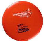 Destroyer (Star, Avery Jenkins 2009 PDGA World Champion)