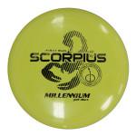 Scorpius (Millennium, First Run (1.1))