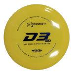 D3 Max (400G Series, Standard)