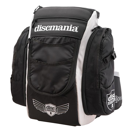 Discmania JetPack Grip EQ Backpack Bag