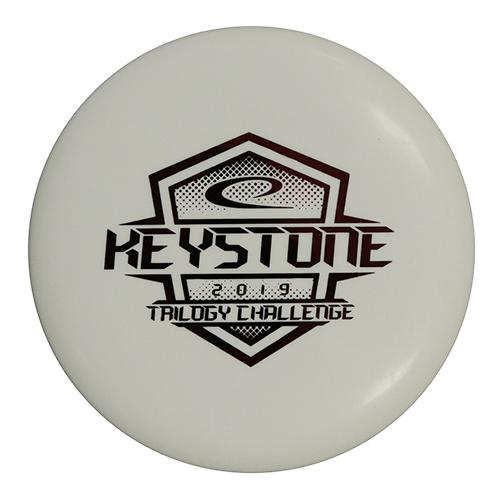 Retro Trilogy Challenge Keystone