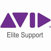 Avid Elite Support for Media Composer Subscription (1-Year)