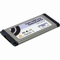 Sonnet 1-port ExpressCard Serial ATA Controller
