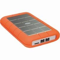 LaCie Rugged 301982 500 GB External Hard Drive