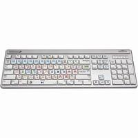 Bella Shortcut Keyboard for Premiere Pro (Mac Configuration)