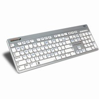 Bella Shortcut Keyboard for Microsoft Office Trio (Word, Excel and Outlook) (Windows Configuration)