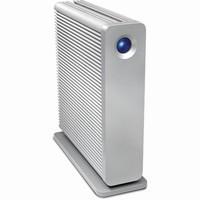 LaCie 2 TB d2 Network 2 Professional Storage Server