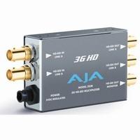 AJA 3GM 3G/1.5G HD-SDI Multiplexer |3GM|