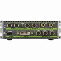 Grass Valley ADVC G1 Any In to SDI Multi-Functional Converter / Upconverter with Frame Sync |602265|