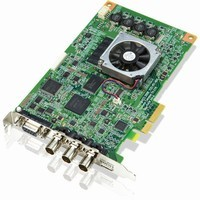 Grass Valley STORM 3G PCI Express Card with EDIUS Pro 7 NLE Software