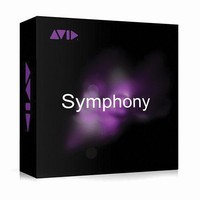 Avid SYMPHONY 6.0 SOFTWARE ONLY/DONGLE OPTN