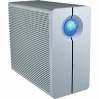 LaCie 10TB 2big NAS Server