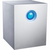 LaCie 30TB 5big NAS Pro Hybrid Cloud RAID