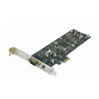 ViewCast Osprey 240 - video input adapter - PCI Express x1 low profile