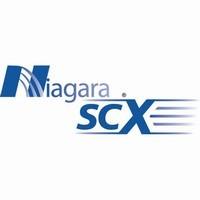 Niagara 9100- 4DR Featuring Redundant Power Supply