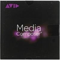 Avid Media Composer 8 (Activation Card)