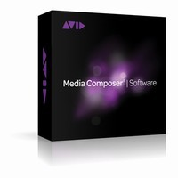 Avid Media Composer Subscription (Educational, Annual, Download)