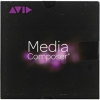 Avid Production Pack for Media Composer 8 (Activation Card)