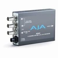 AJA ADA4 Digital to Analog Audio Converter |ADA4|