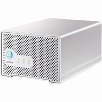 Akitio 4TB Neutrino Thunder Duo External Storage System