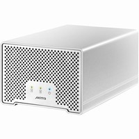 Akitio 2TB Neutrino Thunder D3 External Storage Array