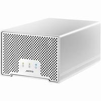 Akitio 512GB Neutrino Thunder D3 External Storage Array