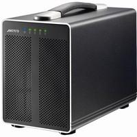 Akitio Thunder2 Quad 4TB Storage External 4-Bay