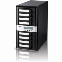 CineRAID Areca ARC-8050T2 16TB (8 x 2TB) 8-Bay Thunderbolt 2 RAID Enclosure