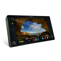Atomos Shogun 4K HDMI/12G-SDI Recorder and 7