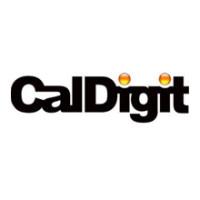 CalDigit USB 2.0 cable, 6ft |CBUSB-6|
