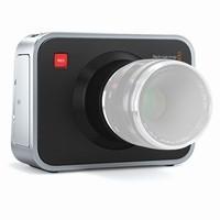 BlackMagic Design Cinema Camera with EF Mount |CINECAM26KEF|