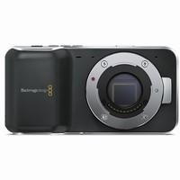 Blackmagic Design Blackmagic Pocket Cinema Camera |CINECAMPOCHDMFT|