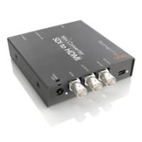 Blackmagic Design Mini Converter SDI To HDMI 4K |CONVMBSHDMI4K|