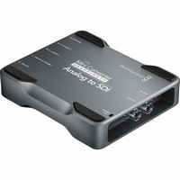 Blackmagic Design Mini Converter Heavy Duty - Analog to SDI |CONVMH/DUTYAAS|
