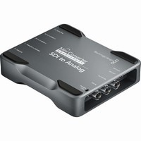 Blackmagic Design Mini Converter Heavy Duty - SDI to Analog |CONVMH/DUTYASA|