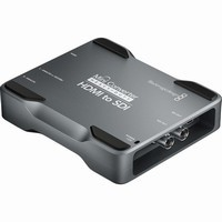 Blackmagic Design Mini Converter Heavy Duty - HDMI to SDI |CONVMH/DUTYBHS|