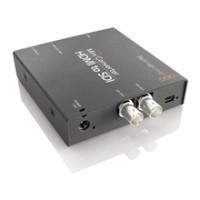 Blackmagic Decklink Mini Converter - HDMI to SDI