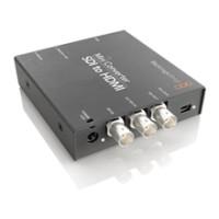 Blackmagic Decklink Mini Converter - SDI to HDMI  CONVMBSH 