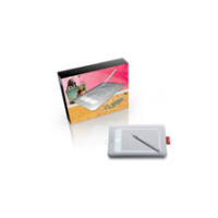 Wacom Bamboo Craft (SMALL) SILVER Tablet |CTE450SP1|