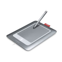Wacom Bamboo Fun Pen & Touch (MED) Tablet |CTH661|