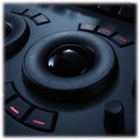 Blackmagic Design DaVinci Trackball for DaVinci Resolve |DV/TRACKBALL|