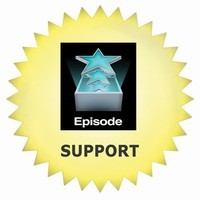 Telestream Episode 6 to Episode Pro 6 Upgrade with 1-Year of Premium Support (Mac)
