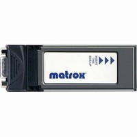Matrox ExpressCard/34 Host Card for MXO2 |EXP34/ADP|