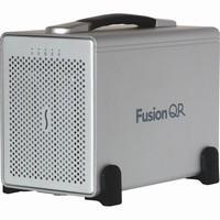 Fusion DE400QR-Quad Interface RAID5-12TB |FUS-DE4QR-12TB|